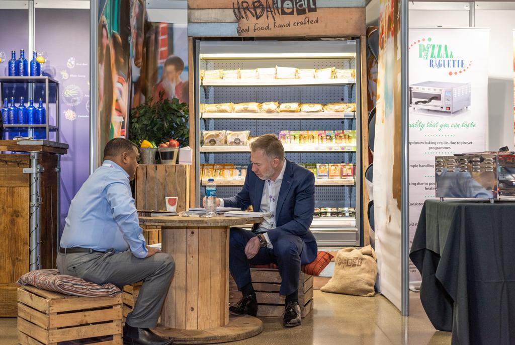 food beverage meet the buyer